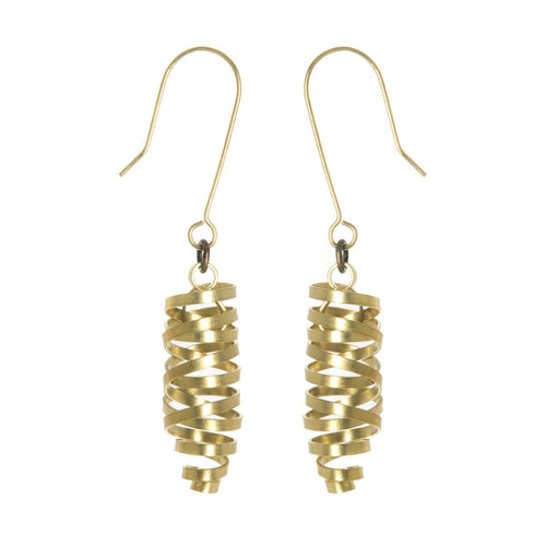Laurita Earrings - WorldFinds + Just Trade