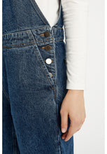 Load image into Gallery viewer, Brooklyn Denim Dungarees