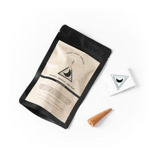 Load image into Gallery viewer, Rosemary Patchouli Cedarwood Incense - Moon Rivers Naturals
