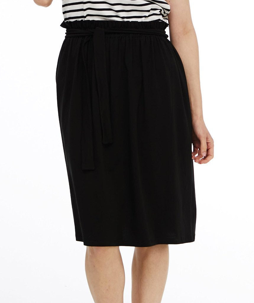 Callie Skirt - Black
