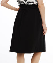 Load image into Gallery viewer, Callie Skirt - Black