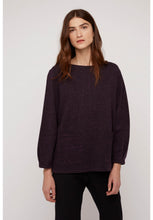 Load image into Gallery viewer, Chiara Fleece Top - People Tree