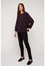 Load image into Gallery viewer, Chiara Fleece Top