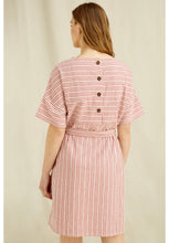 Load image into Gallery viewer, Christabel Stripe Dress