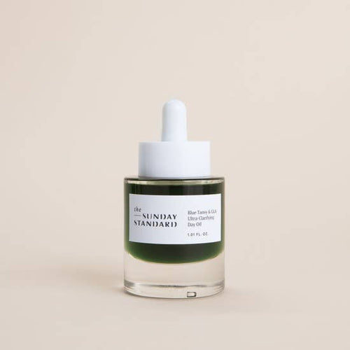 Sunday Standard Ultra-Clarifying Facial Oil
