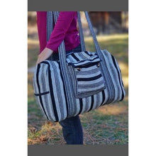 Load image into Gallery viewer, Gyari Fabric Cotton Duffle Bag