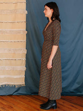 Load image into Gallery viewer, Aditi Wrap Dress