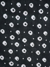 Load image into Gallery viewer, Artsy Traveler Dress - Black Dots