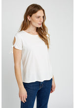 Load image into Gallery viewer, Emery Top - White