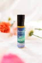 Load image into Gallery viewer, Natural Perfume Roller - Sweet Serenity Calming Blend