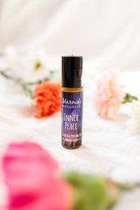 Natural Perfume Roller - Inner Peace