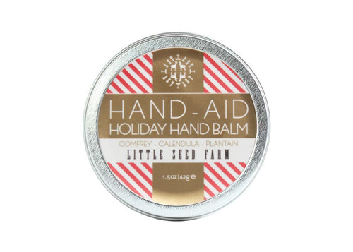 Hand-Aid Holiday
