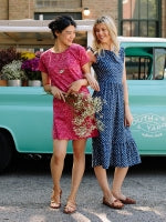 Hudson Shirtdress