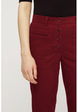 Load image into Gallery viewer, Jemima Corduroy Trousers