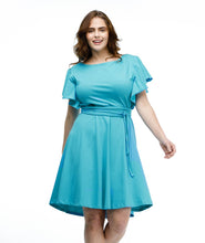 Load image into Gallery viewer, Jane Dress - Cerulean