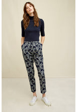 Load image into Gallery viewer, Jeannie Fennel Print Trousers