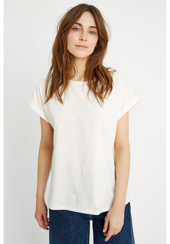 Jodie Top - White