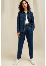Load image into Gallery viewer, Kelia Denim Jacket