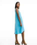 Kiera Dress - Cerulean