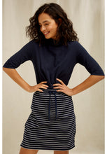 Load image into Gallery viewer, Leia Stripe Skirt