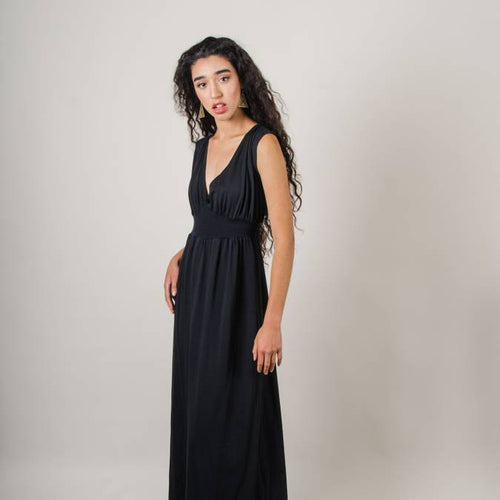 Lillian Dress - Black