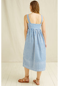 Luella Summer Stripe Dress