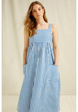 Load image into Gallery viewer, Luella Summer Stripe Dress