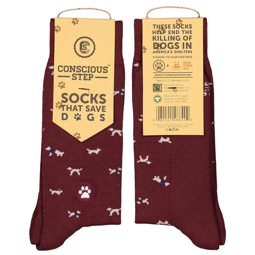 Socks that Save Dogs II
