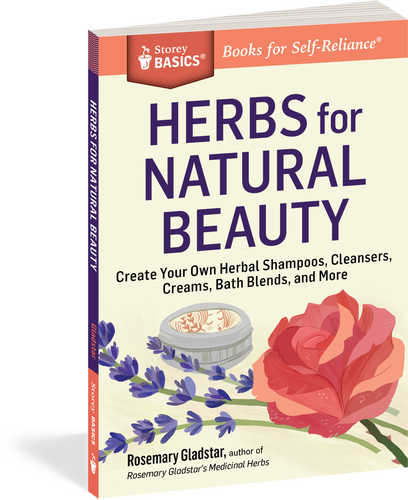 Herbs for Natural Beauty
