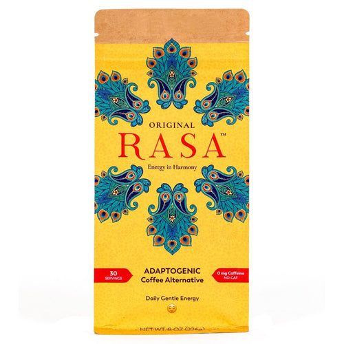 Rasa Herbal Adaptogen Coffee Alternative - Original