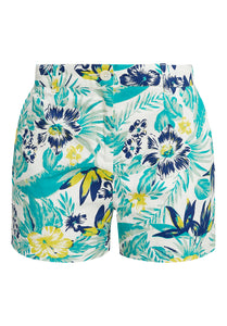 Rhea Tropical Shorts