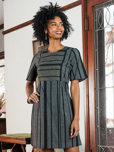 Ritu Stripe Dress