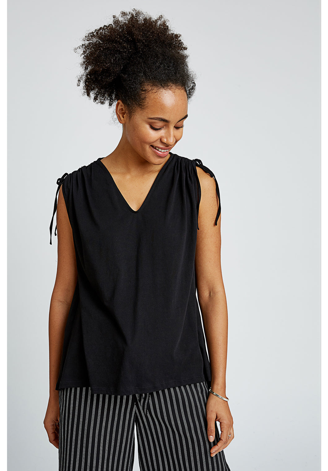 Rowan Top - Black