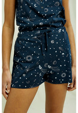 Load image into Gallery viewer, Starlight Pajama Shorts
