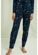 Load image into Gallery viewer, Starlight Pajama Trousers