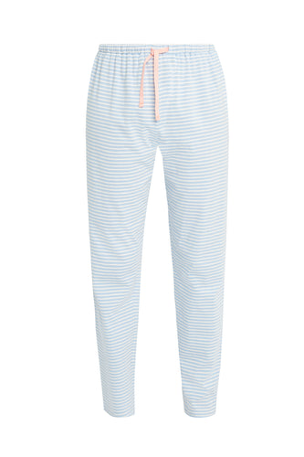 Stripe Pajama Trousers