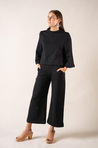 tonlé Jorani Pants - Black