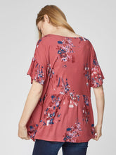 Load image into Gallery viewer, Cassia Bamboo Tunic