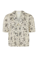 Load image into Gallery viewer, People Tree V&A Anaya Print Blouse