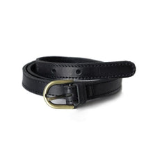 Load image into Gallery viewer, Leather Belt