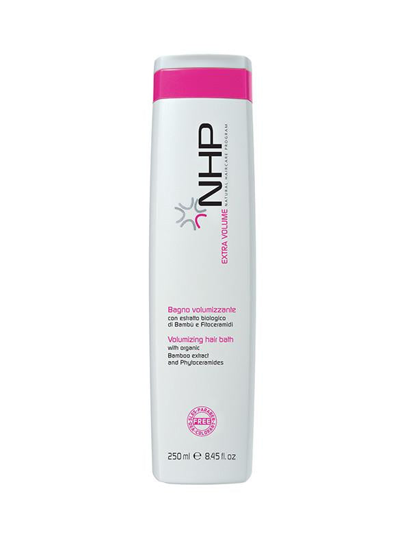 NHP VOLUMISING HAIR SHAMPOO