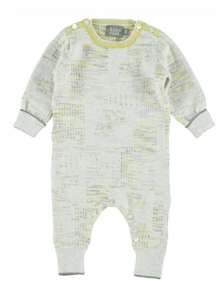 Kidscase – Joy NB Suit (off-white)