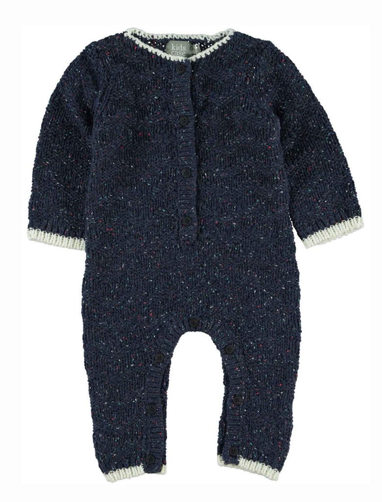 Kidscase - Nat Suit (dark blue)