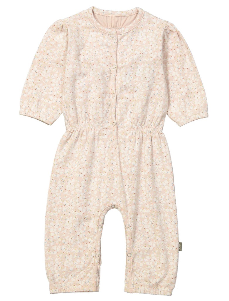 Kidscase - Prince Organic NB Girls Suit