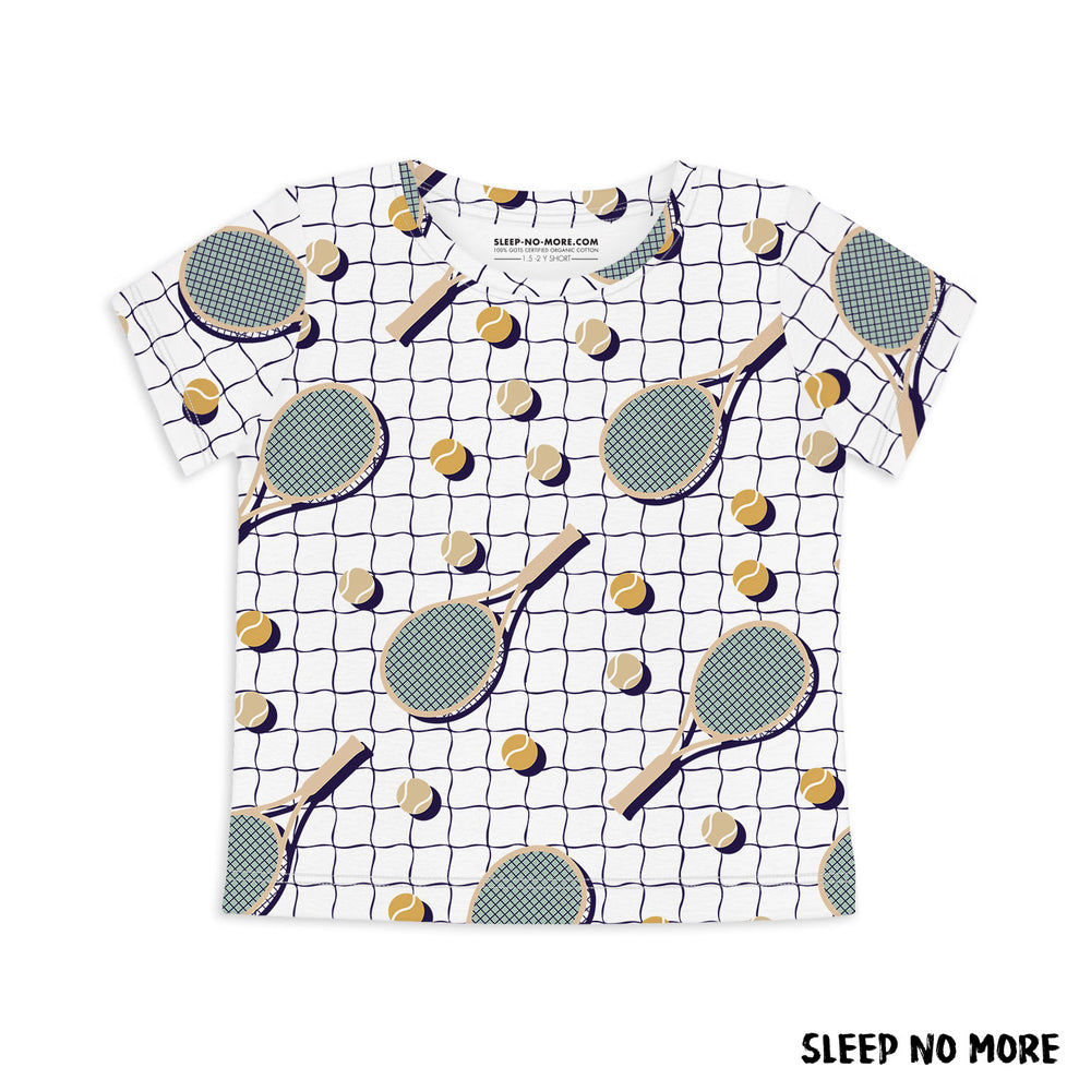 "SLEEP NO MORE - Short Sleeve T-shirt ""I Am Not Lazy. I am on Energy Saving Mode"""