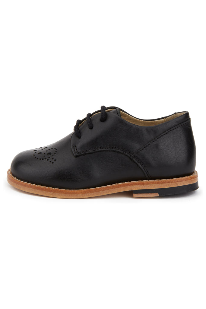 Young Soles - Bobby Brogue - Black
