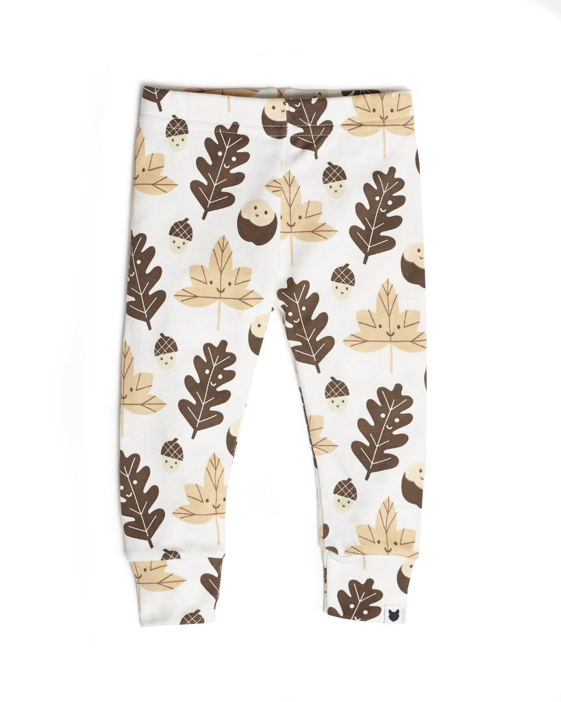 Tobias & The Bear - The Conker Crew Leggings