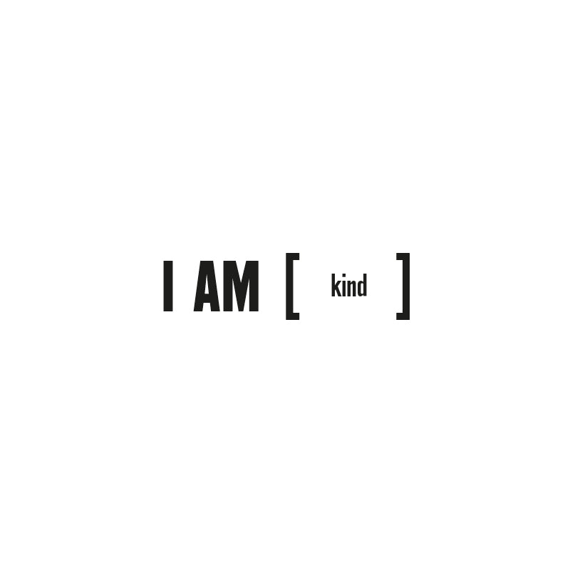 Casey Is [ ] - I AM [kind] T-Shirt