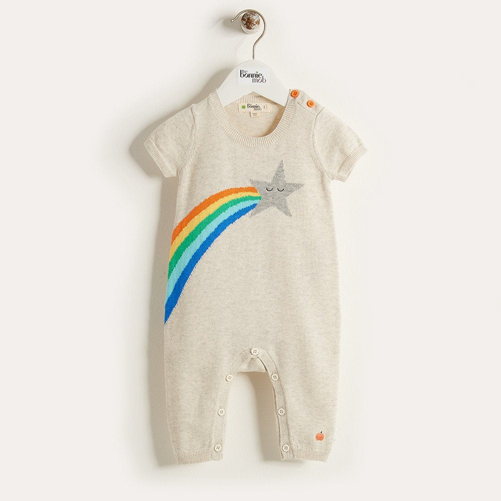 The BonnieMob - Sparks Baby Playsuit