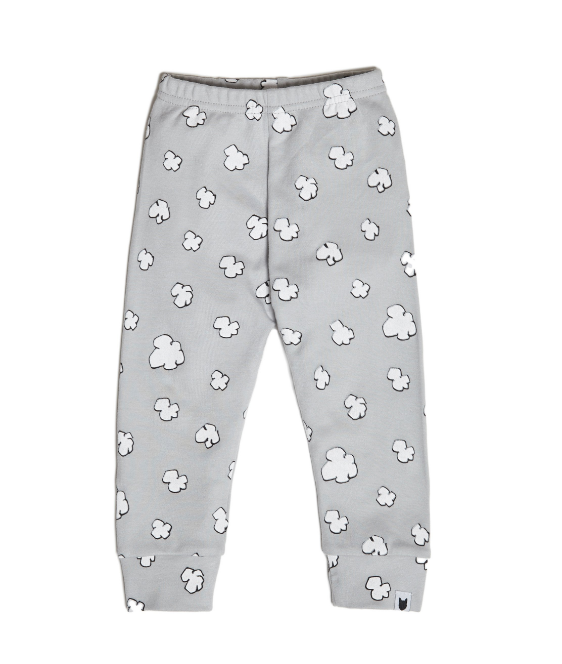 TOBIAS & THE BEAR X PEANUTS - Clouds Leggings